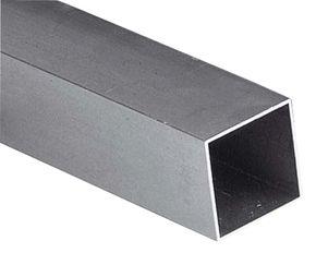 Règle Aluminium Carrée Foussier Quincaillerie