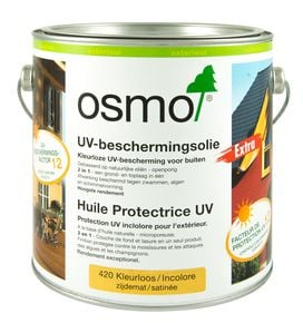 Huiles protectrices pour application verticale OSMO