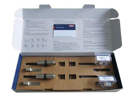 Cylindre haute sûreté système Bravus 1000