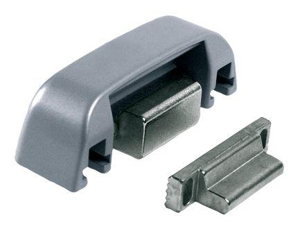 Gâche réglable porte 1 ou 2 vantaux 8525A