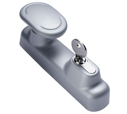 Module demi-ensemble extérieur à bouton 8585A