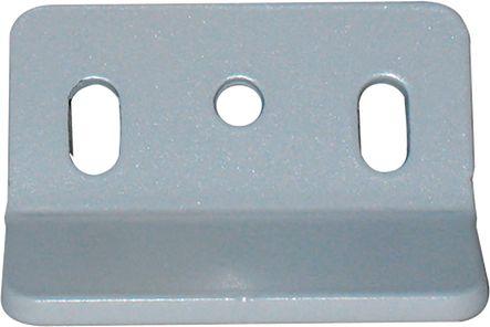 Gâche tôle pour bâti profondeur supérieure à 24 mm