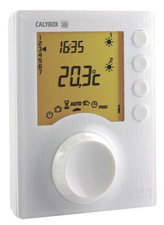 Gestionnaire d'énergie pour chauffage électrique CALYBOX 220