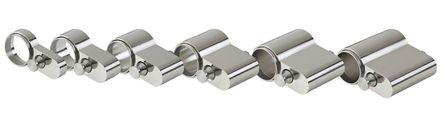 Rallonge pour cylindre électronique Codeloxx