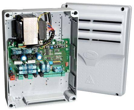 Carte électronique de commande ZL 180