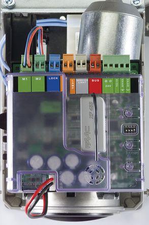 Carte électronique E024S