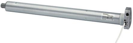 Moteur tubulaire filaire avec manoeuvre de secours tm45 m
