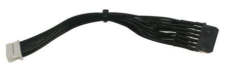 Câble adaptation pour serrure électrique