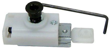 Arrêt mécanique pour glissière G/N