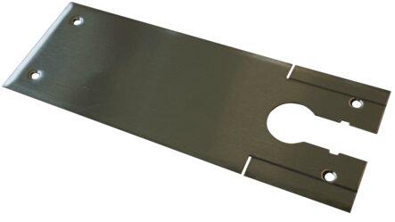 Plaque de recouvrement pour pivot LBS