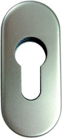 Protecteur de cylindre ovale