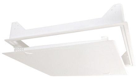 trappe de plafond polystyr ne 58 x 58 sans isolant foussier quincaillerie. Black Bedroom Furniture Sets. Home Design Ideas