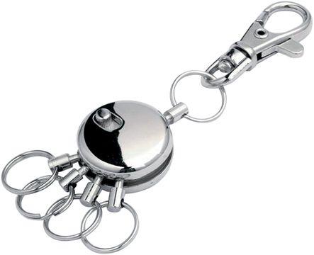 Porte-clés multiple