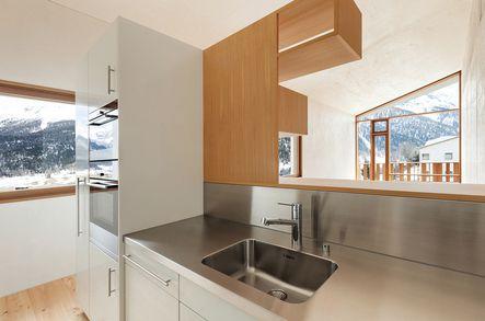 cr dence basse inox bross foussier quincaillerie. Black Bedroom Furniture Sets. Home Design Ideas