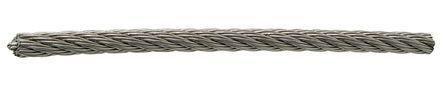 Câble souple section 7 x 7