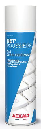 Gaz dépoussiérant Wind pro