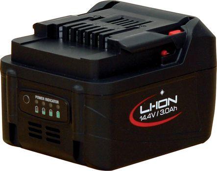 Batterie 14,4 V 3 AH pour visseuse TS55-14 V