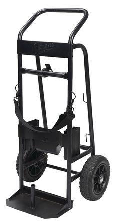 Chariot pour piqueur MXF DHT2528H-601