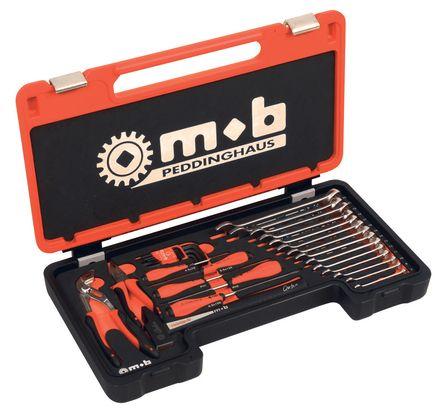 Coffret fusion box 31 outils