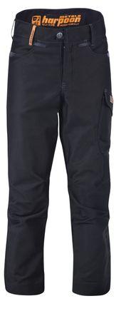 Pantalon Harpoon Metallo
