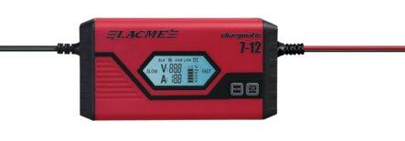 Chargeur batteries auto - moto - utilitaires 12 V