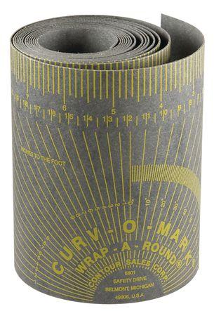 Bande à traçer fibre résistance température 177°C