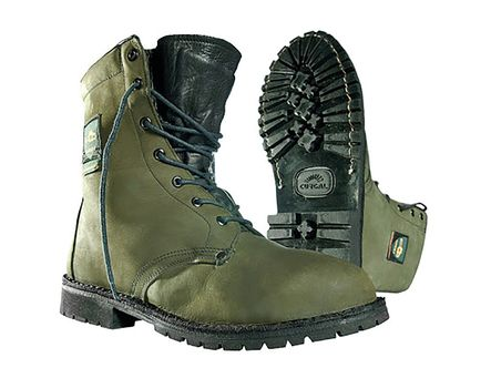 Chaussure anti-coupures SUPERFORET S3 SRA