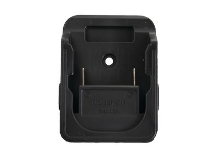 Adaptateur pour batterie 18V