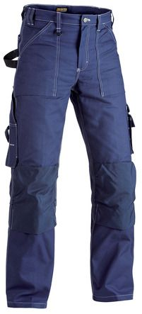 Pantalon métallier coton 1570