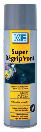 Super Degrip'ront MOS2