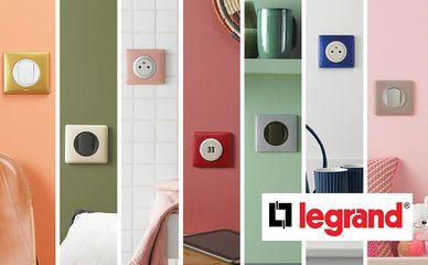 Boutique Legrand encart