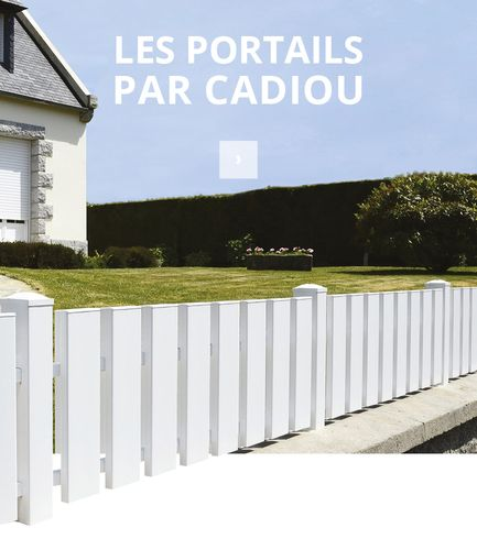 Portails Cadiou