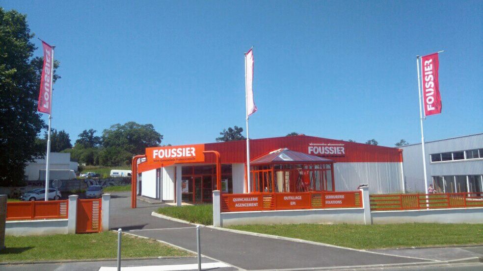 Magasin Anglet