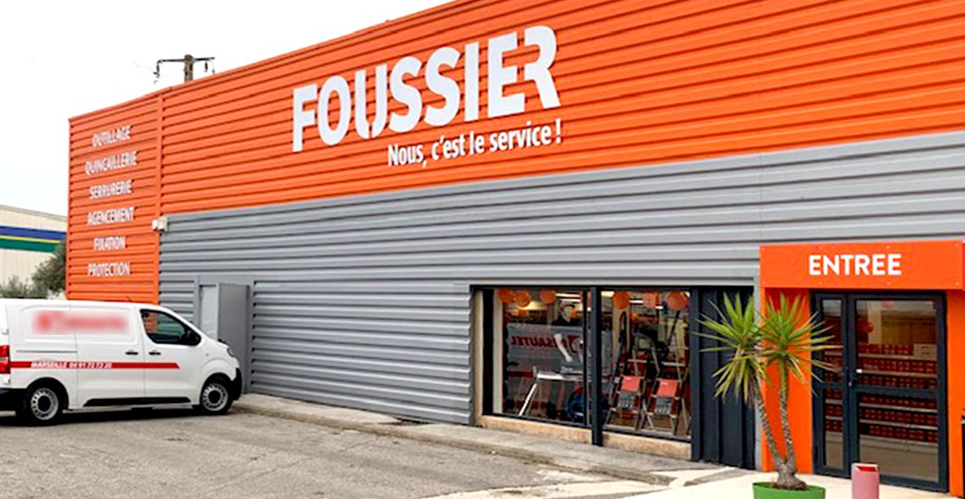 Magasin Toulon