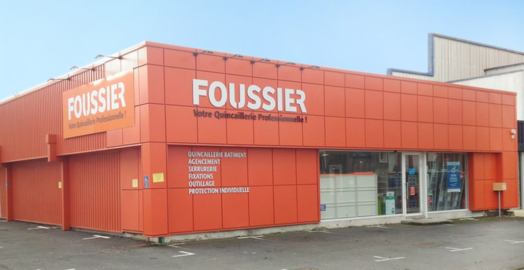 Magasin Tours