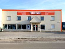 Magasin Troyes