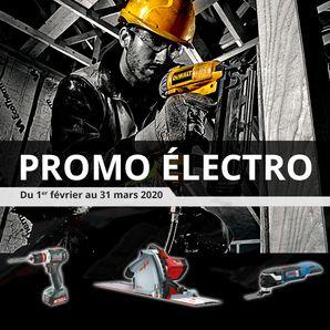 PROMO ELECTRO
